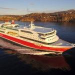 Nowości w podróżach do Norwegii. Prom Fjord Line po kompleksowej rozbudowie