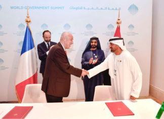 Linie Emirates potwierdzają zamówienie na 36 Airbusów A380 za 16 mld dolarów