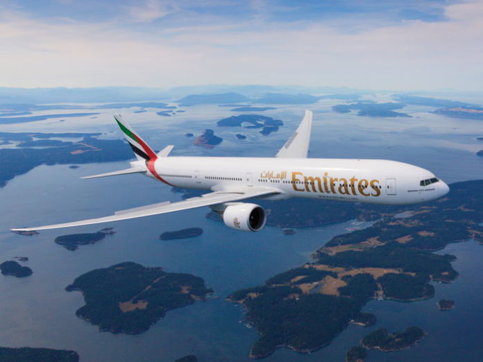 Linie Emirates otworzą drugie, bezpośrednie połączenie Dubaj-Newark 1 czerwca tego roku