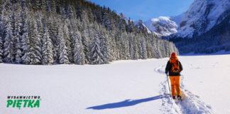 Góry zimą - jak przygotować się do wyprawy?