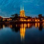 Wrocław z 242-procentowym wzrostem liczby wyszukiwań noclegów