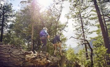 Najlepsze buty hikingowe na majówkowy wypad w góry