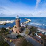 Kołobrzeg i Ustka – odwiedź latarnie morskie nad polskim morzem