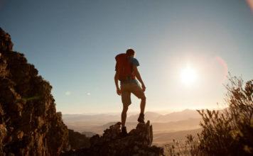 Jak wybrać idealny plecak w góry?