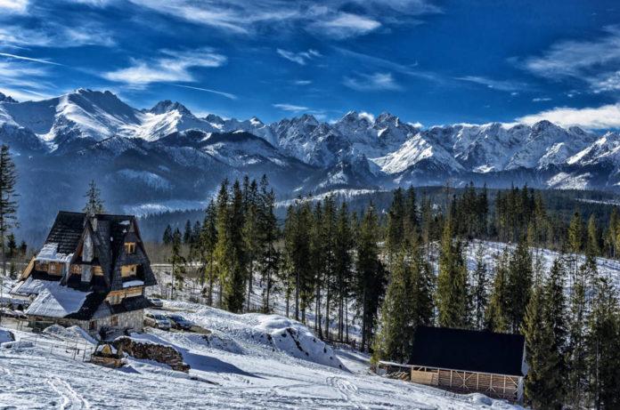 Domki Białka Tatrzańska - 3 powody, dla których warto wybrać je na ferie zimowe