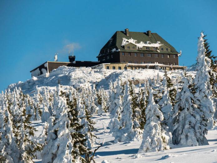 Zimowy weekend na południu Polski – noclegi w górach