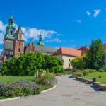 Zwiedzanie Krakowa z Przewodnikiem - bez stresu