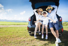Weekendowa podróż – jak ją dobrze zaplanować?